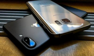 Bateria do Galaxy S8+ é a melhor entre os smartphones Android topo de linha