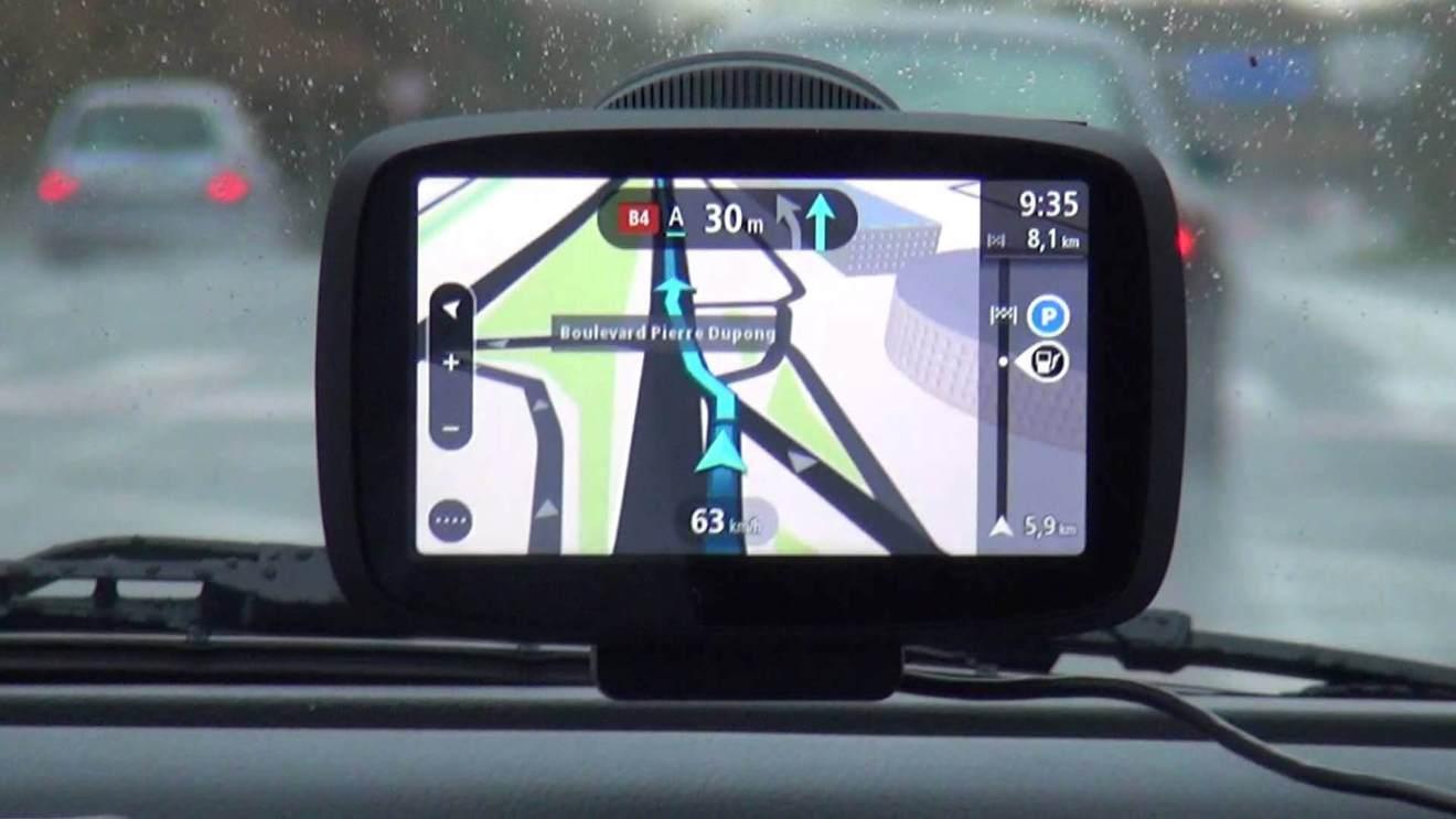 TomTom anuncia app de GPS no Brasil para smartphones Android