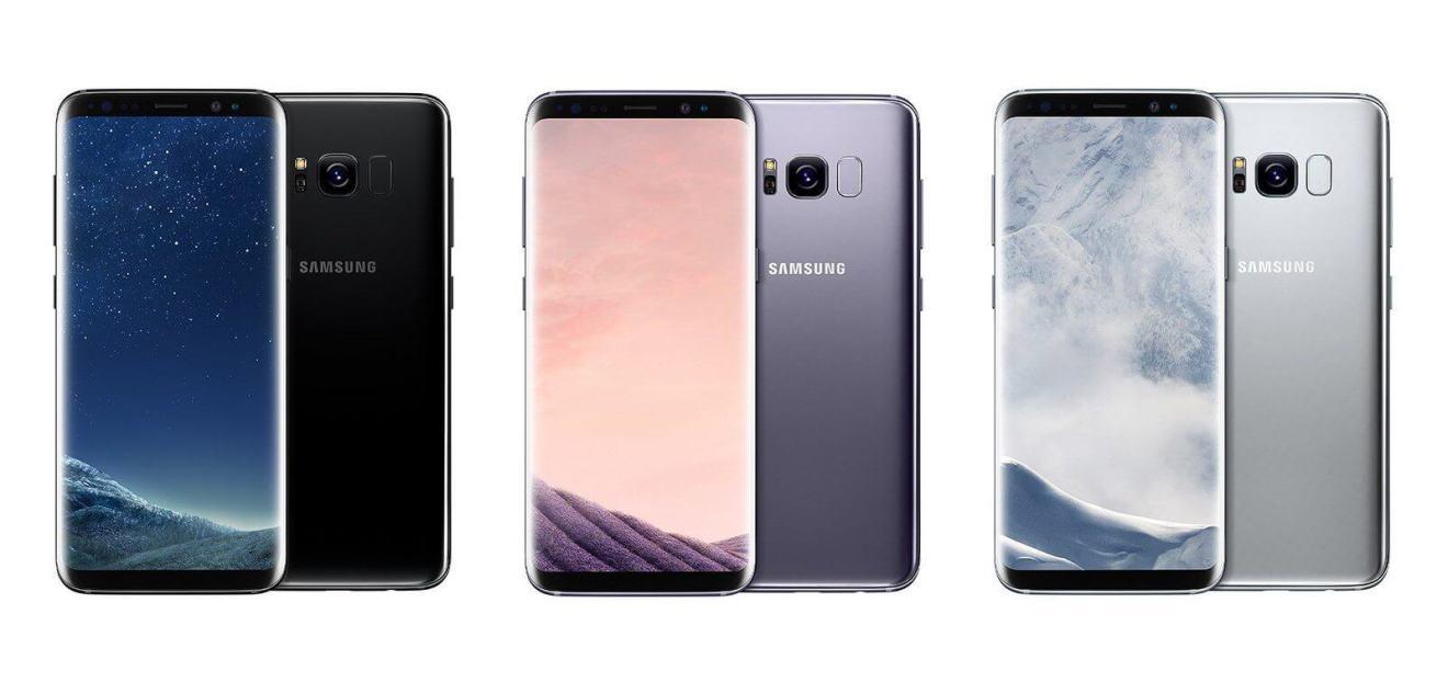 samsung galaxy s8 lancamento brasil - REVIEW: Galaxy S8 e S8+ representam elegância e sofisticação
