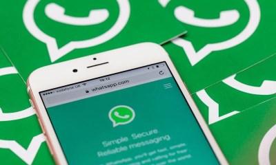 whatsapp capa - Tutorial: Como enviar GIFs no WhatsApp