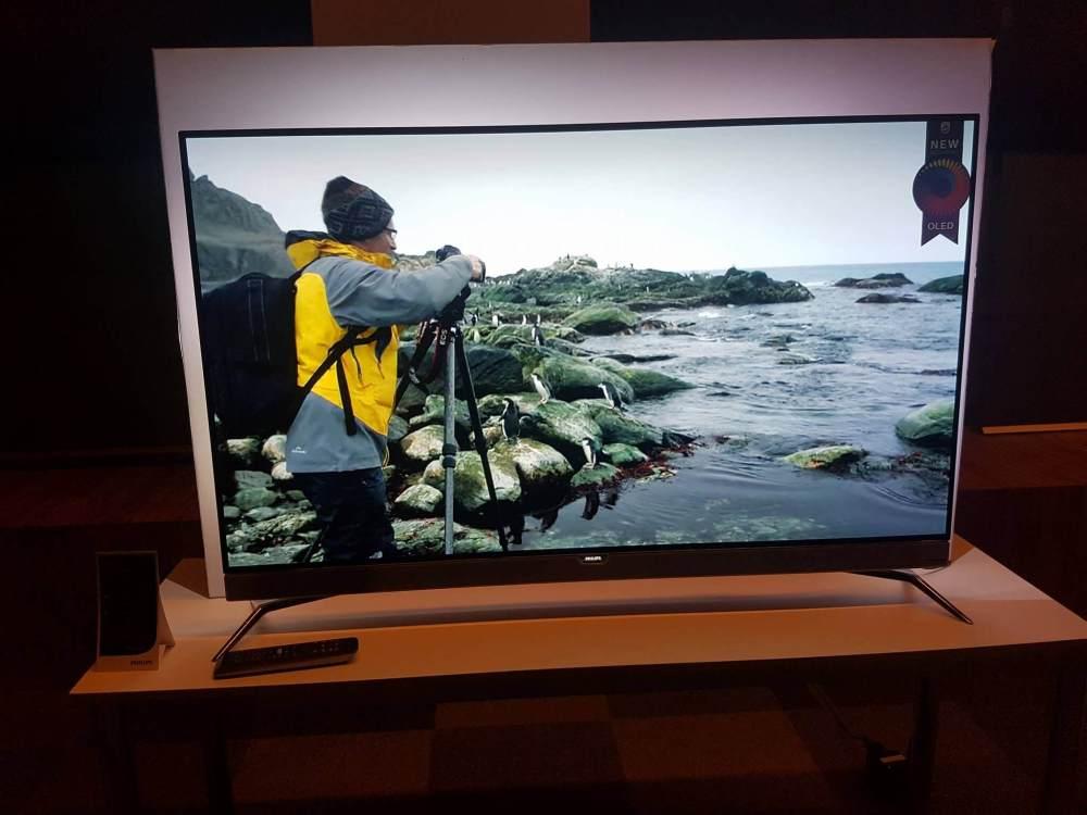 18817957 10207340091660594 1361046494 o - Philips anuncia nova linha de Smart TVs 4k no Brasil com tecnologia exclusiva