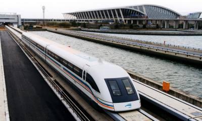 Já pensou viajar de Nova York a Beijing em apenas duas horas?