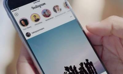 Instagram Stories ataca Snapchat e apresenta Filtros de Rosto