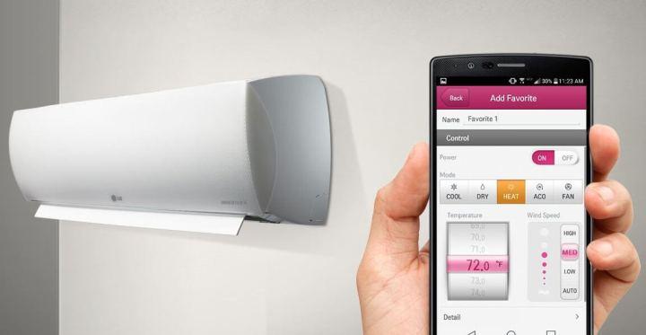 LG SmartThinQ IMG 2 720x373 - Conheça o SmartThinQ, a aposta da LG na 'Internet das Coisas'