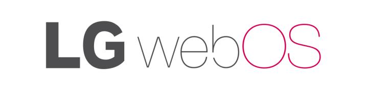 LG webOS logo 720x193 - webOS: smart TVs LG ganham certificado de segurança digital