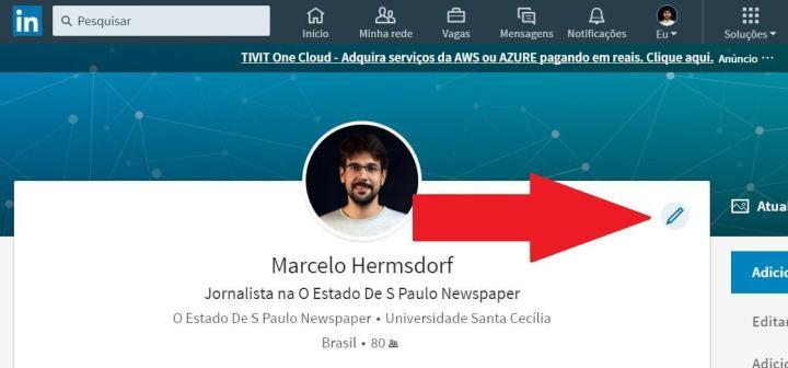 Passo3 720x336 - Tutorial: Como colocar filtro na foto de perfil do LinkedIn