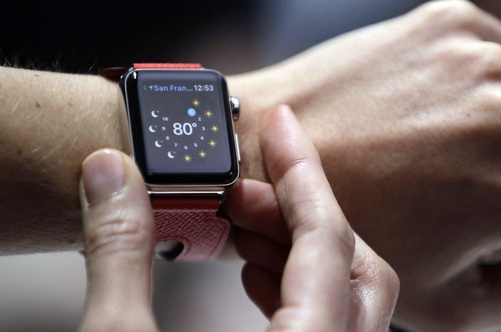 apple watch - Apple Watch perde suporte ao Google Maps e outros aplicativos importantes