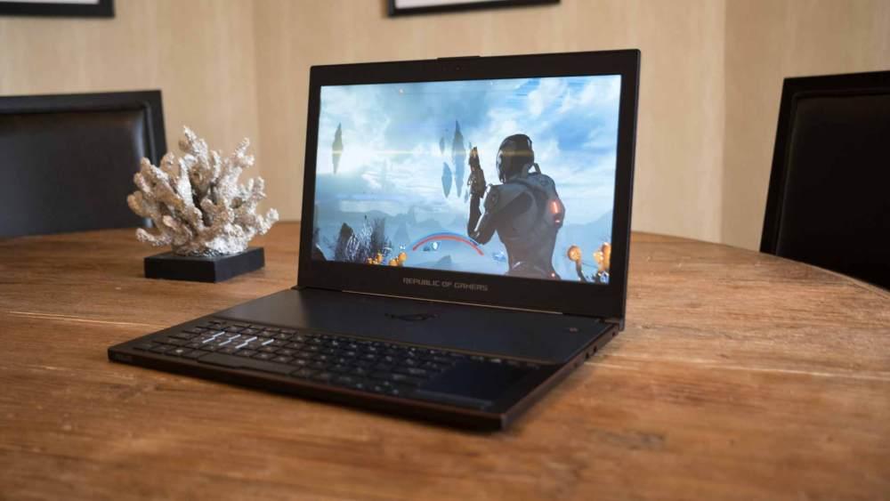 asus rog zephyrus 2 - Computex: Nvidia Max-Q permite notebooks gamers ultrafinos