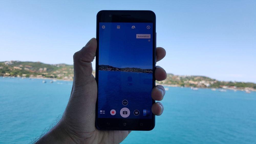 Review ZenFone 3 ZOOM