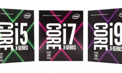 core x-series