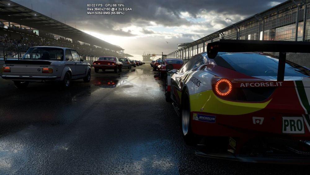forza motorsport 6 project scorpio - O que esperar da Microsoft e Xbox na E3 2017