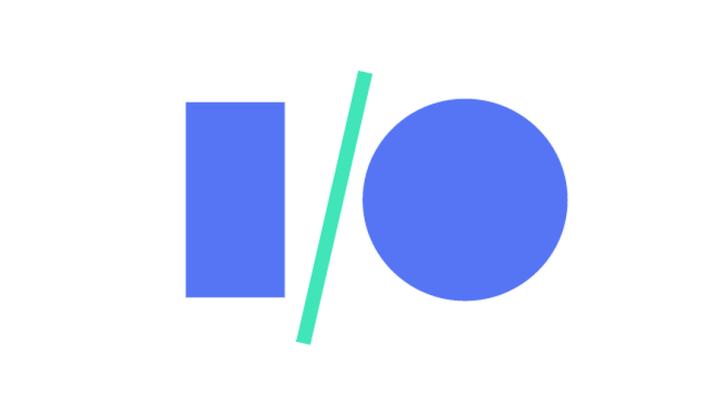 Google I/O - Evento