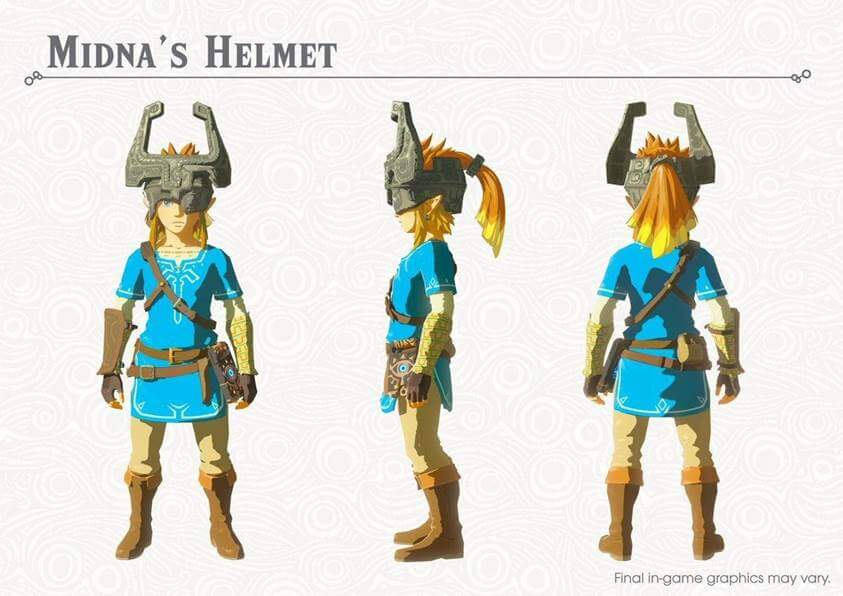Tudo o que você precisa saber sobre a primeira DLC de Legend of Zelda: Breath Of The Wild