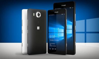 Lumia 950 era mais interessante no plano original da Microsoft