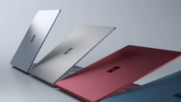 microsoft surface laptop 4 720x405 - Build 2017: conheça tudo o que já foi anunciado pela Microsoft