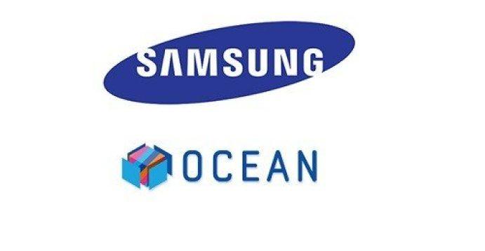samsung logo seo - Samsung Ocean promove primeira edição do Music Experience Week