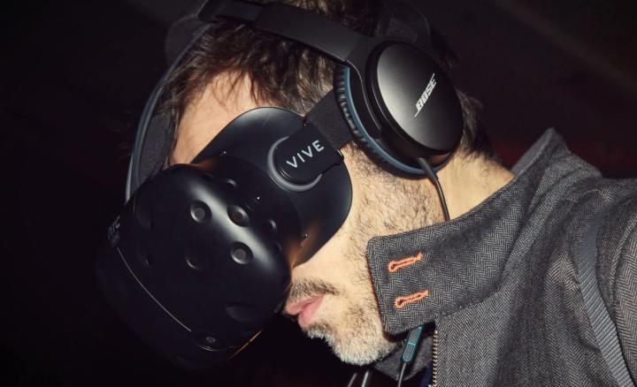 virtual reality 2294691 1920 720x438 - Filme? Já pensou em jogar com Realidade Virtual no cinema?