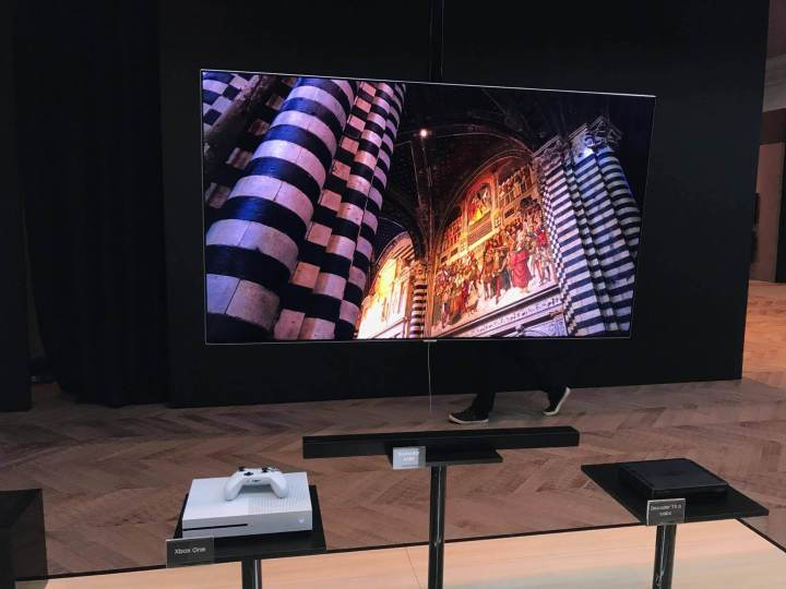 19264119 10207484105460849 974264181 o 1 720x540 - Ainda melhor! Samsung anuncia nova linha de Smart TVs 4K QLED no Brasil