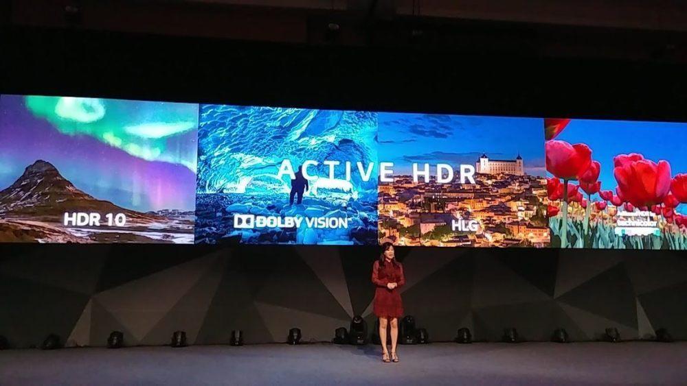LG InnoFest 2017: Saiba todos os detalhes das novas TVs OLED, Super UHD e soundbars