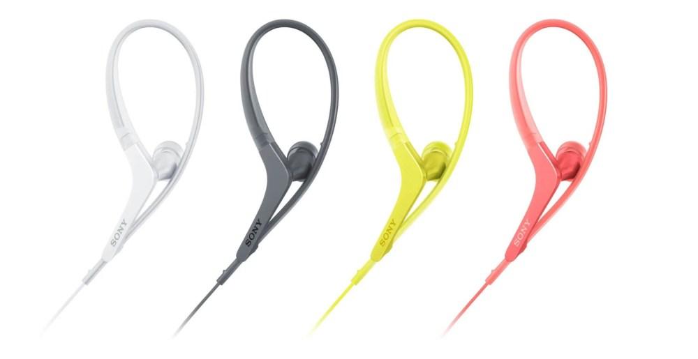AS410AP esportivo - Sony anuncia novas linhas de produtos para 2017
