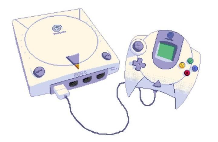 Dreamcast 0 720x469 - SEGA Forever: jogue todos os clássicos da empresa no seu smartphone