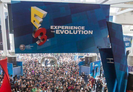 E3 555 - Quem venceu a E3 2017? Decisão fica entre Microsoft, Nintendo e Sony