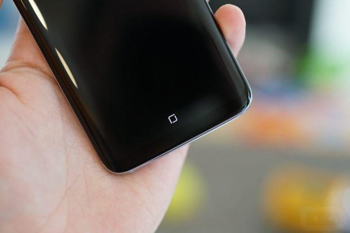 HOME BUTTON GALAXY S8 720x480 - Dicas e truques para o Samsung Galaxy S8 ou S8+