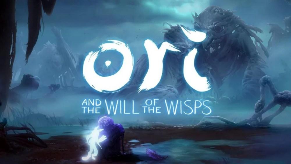 Ori and the Will of the Wisps 1024x576 - Quem venceu a E3 2017? Decisão fica entre Microsoft, Nintendo e Sony