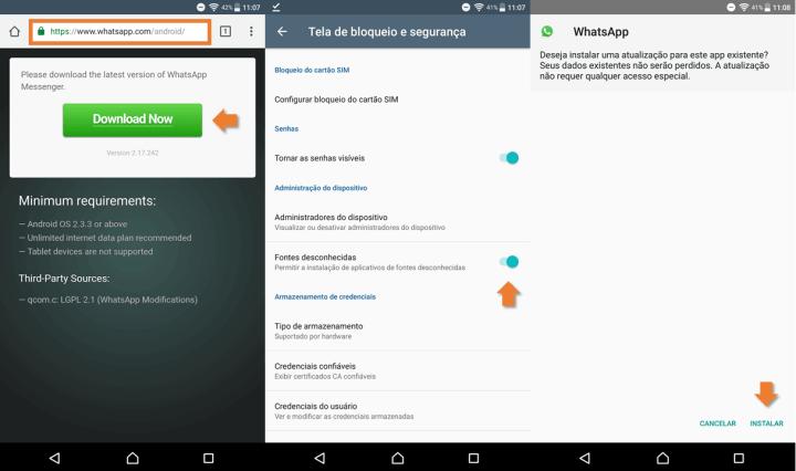 WHATSAPP HOW TO 720x426 - WhatsApp libera recurso que permite anular mensagens enviadas