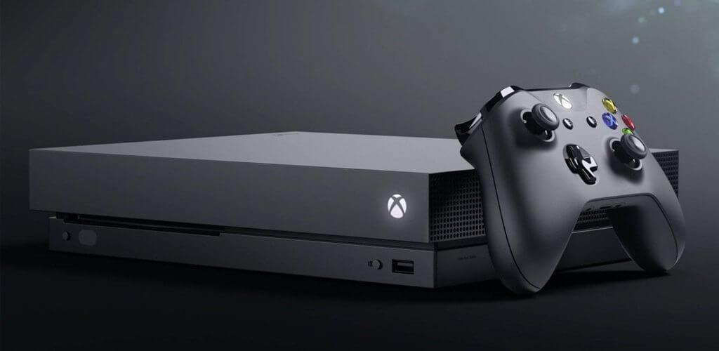 Xbox One X 2 - Quem venceu a E3 2017? Decisão fica entre Microsoft, Nintendo e Sony