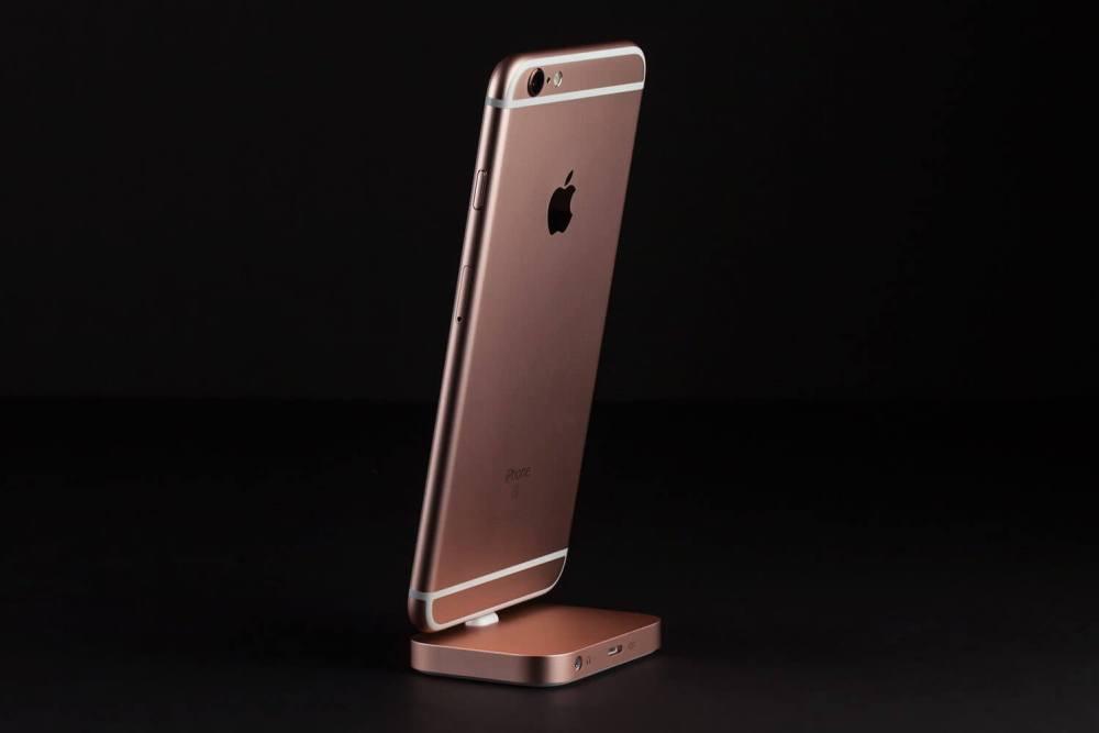 apple iphone 6s plus review rear dock 1500x1000 - #iPhone10: A evolução do iPhone pelo design