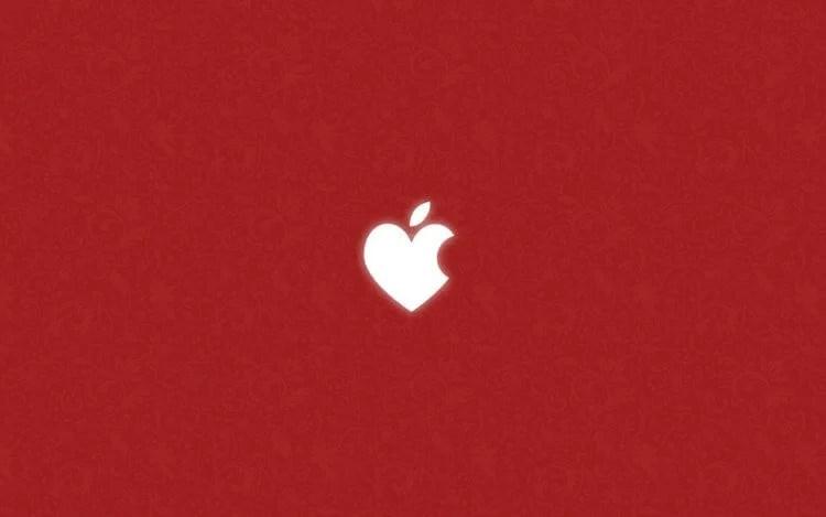 download - Apple separa presentes e dicas especiais para o Dia dos Namorados