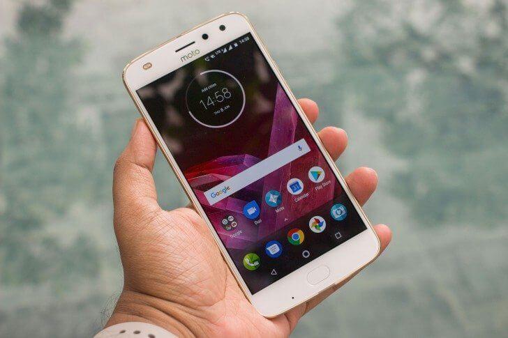 gsmarena 001 - Comparativo: Galaxy A7 ou Moto Z2 Play?