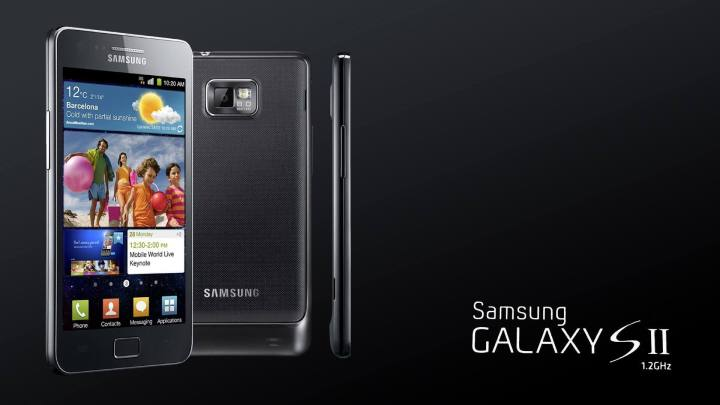 iPhone, Apple, Android, 10 anos - Galaxy S II