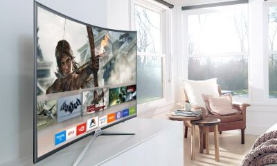 Smart TV Samsung Ofertas