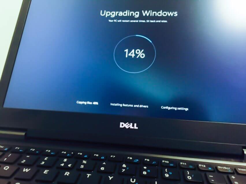 windows update petya wannacry