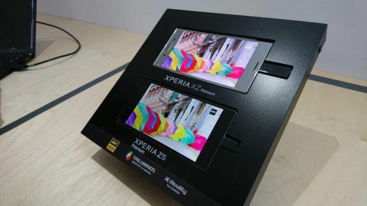 4k hdr 09dae5686df92ac29c7709b5de9668c3 818x460 720x405 - Review: Sony Xperia XZ Premium, a última palavra em performance