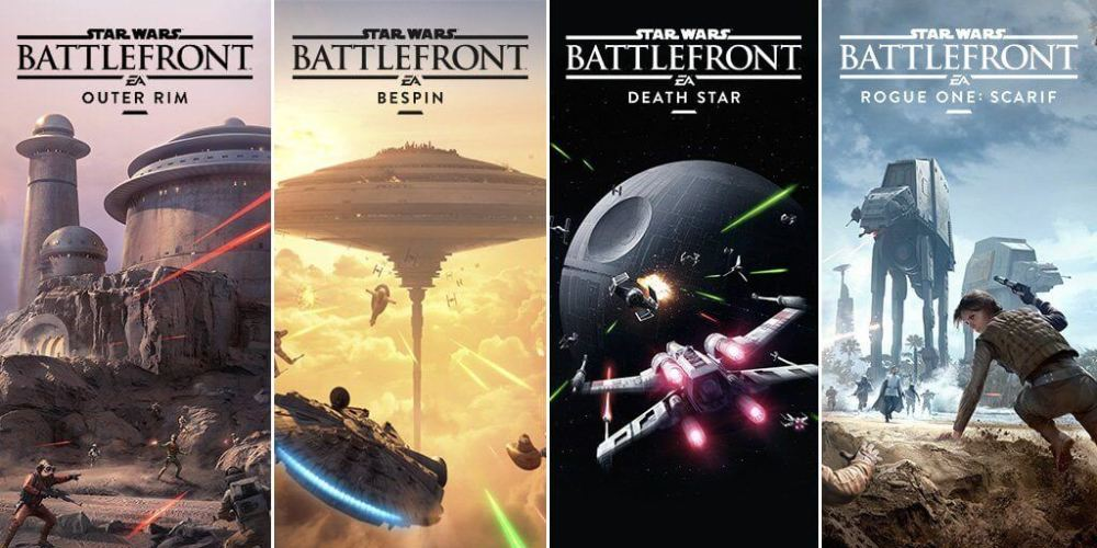 DEJ5 IIV0AAe5n  - EA Access: Battlefield 1 e Titanfall 2 estão a caminho