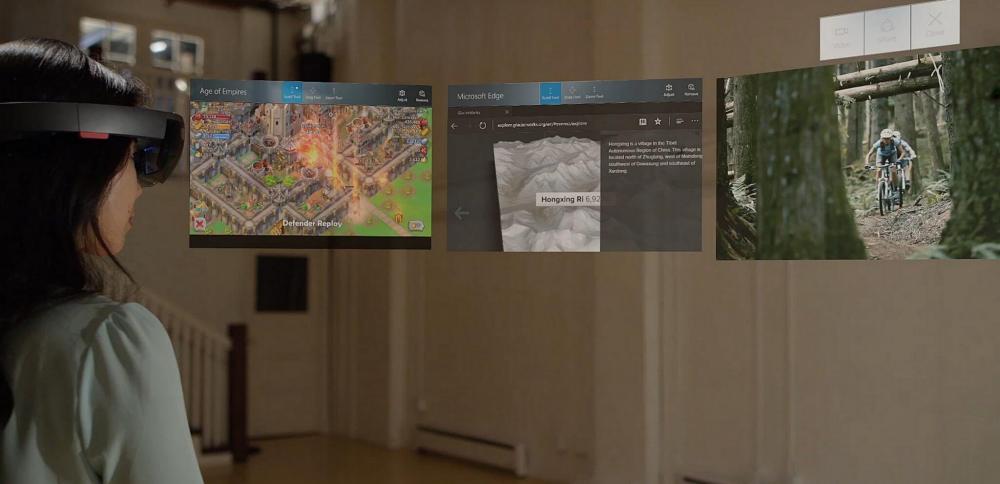 HoloLens Update - Como a Apple, Google e Microsoft estão construindo um futuro AR