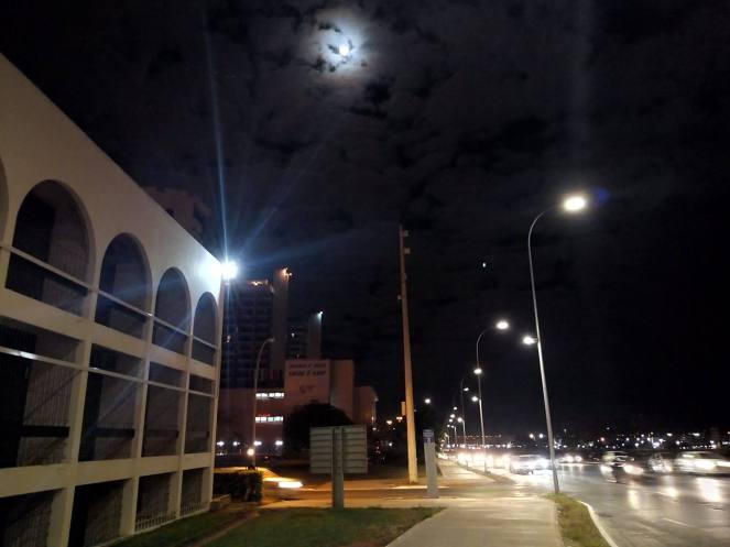 Fotos em ambientes escuros apresentam ruído