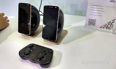 Motorola Moto Snap 2 - Lapdock? Este Moto Snap quer transformar seu Android em um desktop