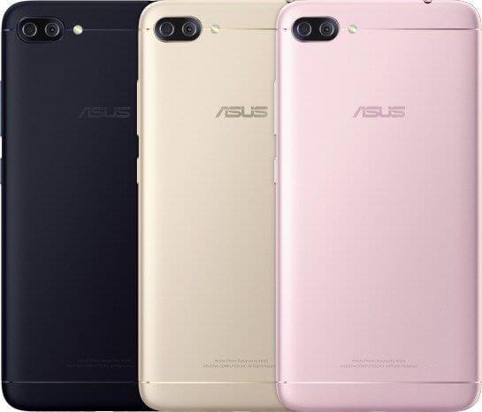 Novo Zenfone 4 - Depois de muitos atrasos, Zenfone 4 Max é finalmente revelado