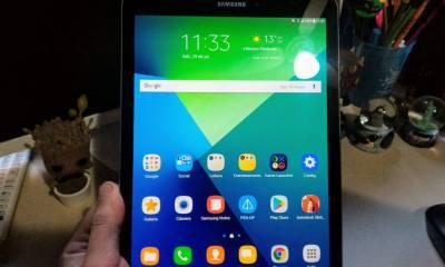 P 20170729 113316 - Review: Galaxy Tab S3, um poderoso e elegante tablet