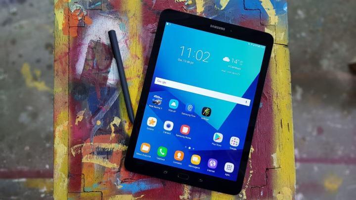 Galaxy Tab S3: novo tablet 'premium' da Samsung é lançado no Brasil 7