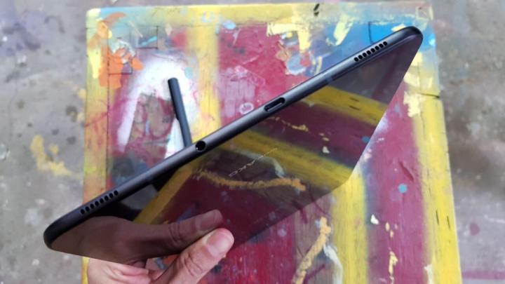 Galaxy Tab S3: novo tablet 'premium' da Samsung é lançado no Brasil 8