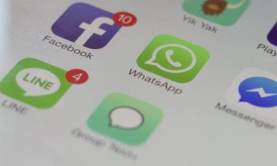 Whatsapp já suporta anexos de 100MB e em quaisquer formatos