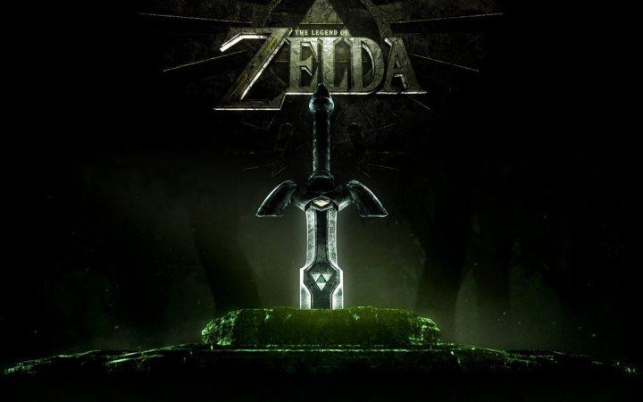 Zelda 720x450 - 10 espadas que marcaram época na história dos games