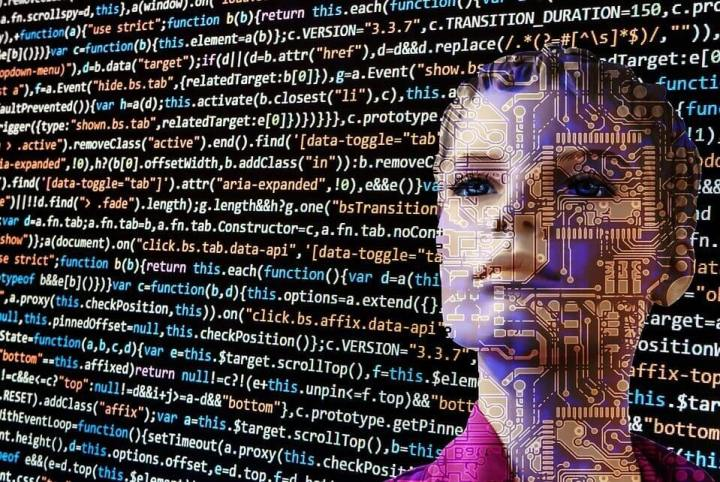 artificial intelligence 2167835 960 720 720x482 - A Inteligência Artificial também sabe mentir e muito bem