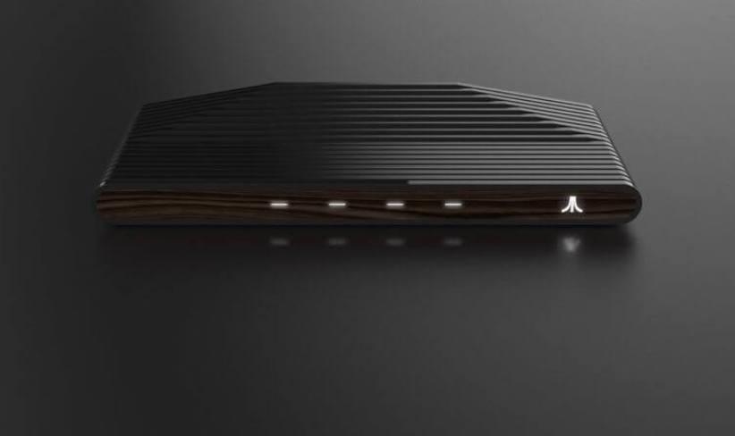 Atari revela detalhes de seu novo console, o Ataribox 6