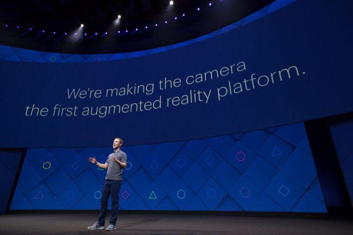 A Realidade Aumentada pode matar o smartphone como o conhecemos, Facebook, Google, Apple